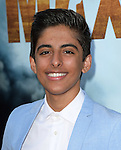 Karan Brar attends The Warner Bros. Pictures' L.A. Premiere of MAX held at The Egyptian Theatre  in Hollywood, California on June 23,2015                                                                               © 2015 Hollywood Press Agency