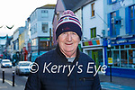Cathal Walshe Killarney