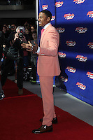 """NEWARK, NJ, USA - FEBRUARY 20: Nick Cannon at the """"America's Got Talent"""" Season 9 Photo Call held at the New Jersey Performing Arts Center on February 20, 2014 in Newark, New Jersey, United States. (Photo by Jeffery Duran/Celebrity Monitor)"""