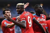 20210923 Calcio Sampdoria Napoli Serie A