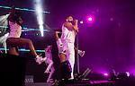 Maluma in concert at Barclays Center in Madrid. October 05, 2016. (ALTERPHOTOS/Rodrigo Jimenez)
