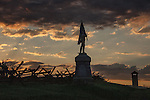 Antietam & Gettysburg