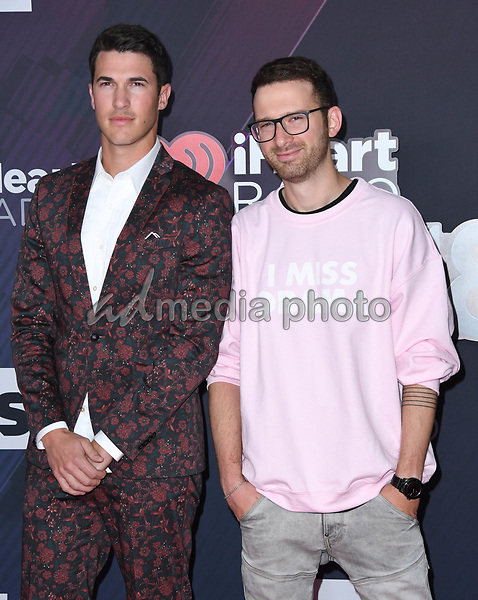 11 March 2018 - Inglewood, California - TIme Flies. 2018 iHeart Radio Awards held at The Forum. Photo Credit: Birdie Thompson/AdMedia