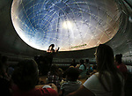 Star dome