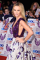 Amanda Holden<br /> at the Pride of Britain Awards 2017 held at the Grosvenor House Hotel, London<br /> <br /> <br /> ©Ash Knotek  D3342  30/10/2017