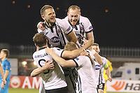 Europa League Group D: Dundalk FC v Zenit St Petersburg