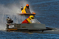 46-M      (Outboard Hydroplanes)