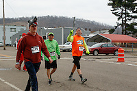 """2015 6th Annual Relay For Life Spring 5K in Tiltonsville, OH on March 21, 2015. The first race of the """"Taking Strides Towards Better Health"""" Grand Prix Race Series. Diane McCracken, race director."""