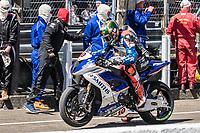 Isle of Man Tourist Trophy - 2017<br /> <br /> Superbike Race