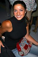 SHOSHANNA LONSTEIN 09/14/2004<br /> OLYMPUS FASHION WEEK: MICHAEL KORS SPRING 2005-BRYANT PARK, NEW YORK<br /> Photo By John Barrett/PHOTOlink.net /MediaPunch