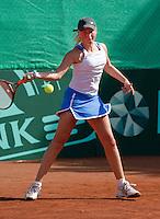 11-08-10, Hillegom, Tennis,  NJK 12 tm 18 jaar,  Celine Koets