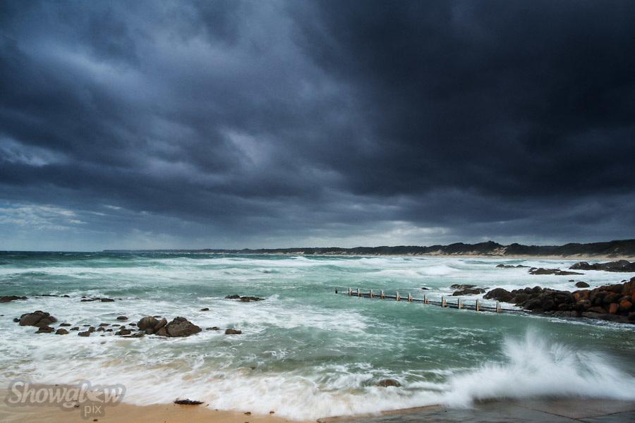 Image Ref: W028<br /> Location: Cape Conran<br /> Date: 02 Nov 2014