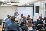 Alberta Electronic Music Conference