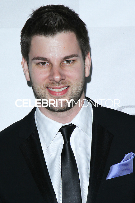 BEVERLY HILLS, CA - JANUARY 12: Tim Morehouse at the NBC Universal 71st Annual Golden Globe Awards After Party held at The Beverly Hilton Hotel on January 12, 2014 in Beverly Hills, California. (Photo by David Acosta/Celebrity Monitor)