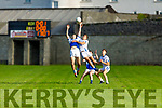 Action from Kerins O'Rahilly's and Templenoe in the Senior Club Football championship.