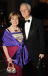 Susan and L.M. Josey at the Museum of Fine Arts Houston 's 2010 Grand Gala Ball  Friday Oct. 01, 2010. (Dave Rossman/For the Chronicle)