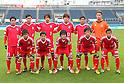 Football/Soccer: Y.S.C.C.Yokohama 0-2 J league U-22 selection