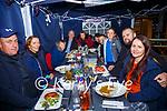 70th Birthday: Breda O'Gorman celebrating her 70th birthday with family at the The Thatch Bar, Liselton on Friday night last.