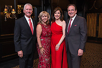Houston Professional Fire Fighters Association Gala at Hotel ZaZa on Friday, September 28, 2018