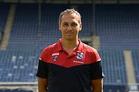 VOETBAL: HEERENVEEN: 18-08-2020, SC Heerenveen portret Jeffrey Talan                                    (assistent-trainer), ©foto Martin de Jong