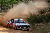 2020 Blue Range Rally Sprint LCCC