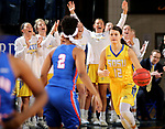 Savannah State at South Dakota State Women's Basketball