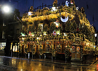 DEC 3 London's Most Festive Pub