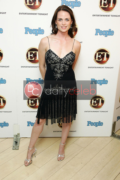 Sprague Grayden<br />at the 10th Annual Entertainment Tonight Emmy Party Sponsored by People. Mondrian, West Hollywood, CA. 08-27-06<br />Jason Kirk/DailyCeleb.com 818-249-4998