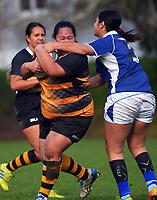 210619 Auckland Women's 10s Rugby - Eden v University