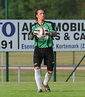 KV Kortrijk :.Foto VDB / BART VANDENBROUCKE