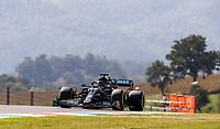 11th September 2020; Mugello race track, Scarperia e San Piero, Tuscany, Italy ; Formula 1 Grand Prix of Tuscany, Free practise; 44 Lewis Hamilton GBR, Mercedes-AMG Petronas Formula One Team