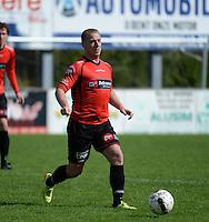 Winkel Sport : Mathieu Dejonckheere<br /> foto VDB / BART VANDENBROUCKE