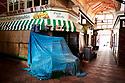Oxford Indoor Market    CREDIT Geraint Lewis