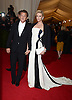 Sean Penn and Charlize Theron attend the Costume Institute Benefit on May 5, 2014 at the Metropolitan Museum of Art in New York City, NY, USA. The gala celebrated the opening of Charles James: Beyond Fashion and the new Anna Wintour Costume Center.