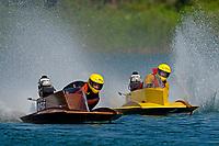 95-F, 46-M    (Outboard Hydroplane)