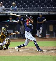 Edwin Arroyo - 2021 Arizona League Mariners (Bill Mitchell)