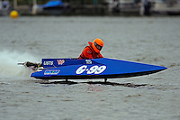 G-99 (outboard runabout)