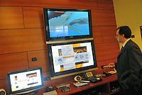 - Fastweb, main alternative operator in broadband telecommunications on fixed network in Italy....- Fastweb, principale operatore alternativo nelle telecomunicazioni a banda larga su rete fissa in Italia