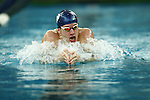 BYU Swimming and Diving