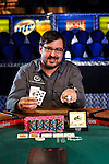 2011 WSOP_Event 52_$2500 Mixed Hold'em