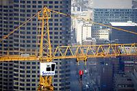 2010 - 2020 - MONTREAL - Vues en hauteur