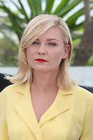 KIRSTEN DUNST - PHOTOCALL OF THE JURY AT THE 69TH FESTIVAL OF CANNES 2016