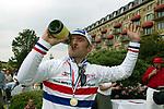 British Cycling Championship 2003