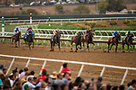 JULY 24, 2021: Scenes from the Eddie Read Stakes undercard at the Del Mar Fairgrounds in Del Mar, California on July 24, 2021. Evers/Eclipse Sportswire/CSM