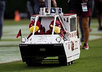 Georgia Bulldogs v South Carolina Gamecocks, September 18, 2021