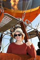 20121017 October 17 Hot Air Balloon Cairns
