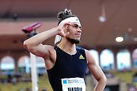 9th July 2021, Monaco, France; Diamond League Athletics, Herculis meeting, Monaco; Wilfried Happio France