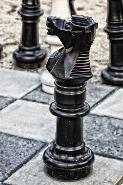 The game of chess