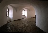 Daenemark, Kopenhagen, im runden Turm (Runde Tarn)