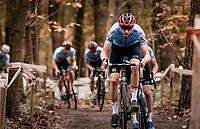 Michael Vanthourenhout (BEL/Pauwels Sauzen - Bingoal)<br /> <br /> UEC Cyclocross European Championships 2020 - 's-Hertogenbosch (NED)<br /> <br /> Elite MEN<br /> <br /> ©kramon